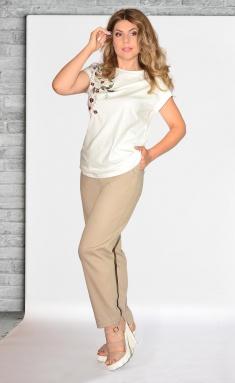 Trousers Needle Revertex 458/4