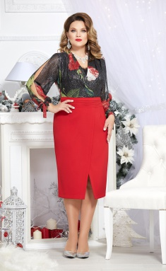 Dress Mira Fashion 4592-2 kr