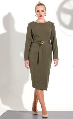 Dress Sale 4596 oliv
