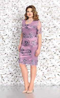 Dress Mira Fashion 4599