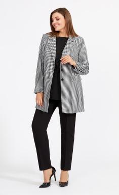 Suit Mubliz 460 chern-bel kl