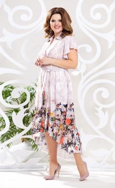 Dress Mira Fashion 4619
