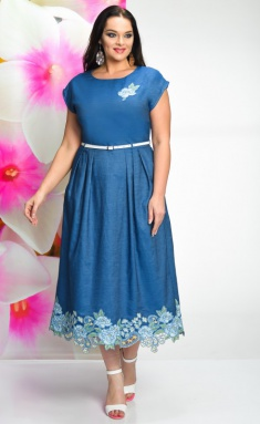 Dress Solomeya Lux 461