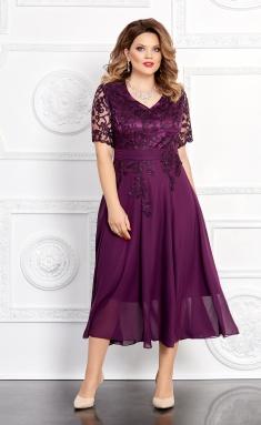 Dress Mira Fashion 4653 bord