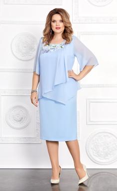 Dress Mira Fashion 4662 gol