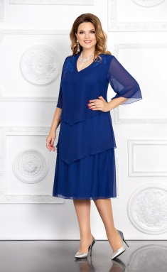 Dress Mira Fashion 4664-3 vas
