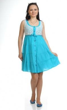 Dress Michel Chic 467 gol s bel