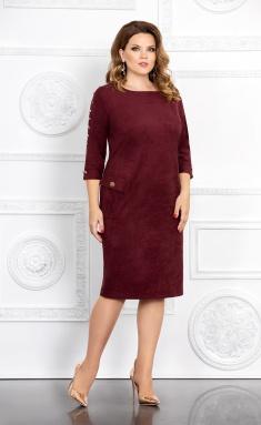 Dress Mira Fashion 4676 bord