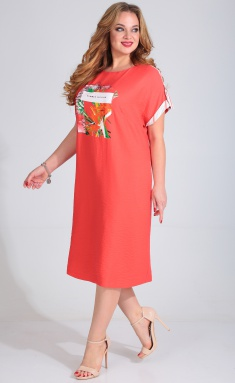 Dress Golden Valley 4682 kor