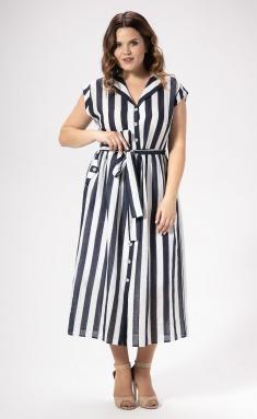 Dress Panda 468580 belo-sin