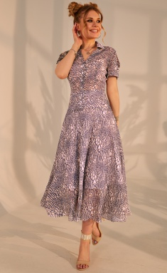 Dress Golden Valley 4686 sine-bel