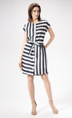 Dress Panda 469480 belo-sin