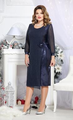Dress Mira Fashion 4702