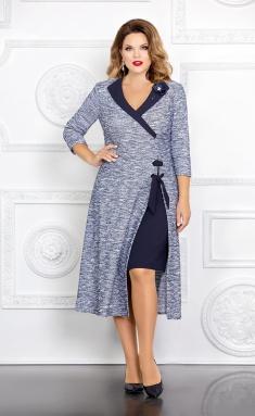 Dress Mira Fashion 4708