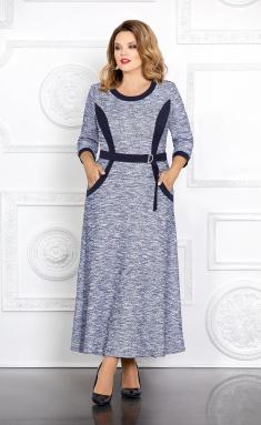 Dress Mira Fashion 4714
