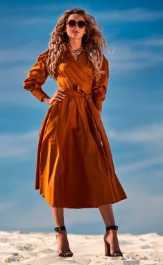 Dress Golden Valley 4715 bezh