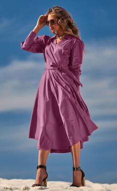 Dress Golden Valley 4715 roz