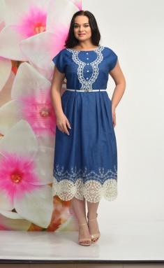 Dress Solomeya Lux 472