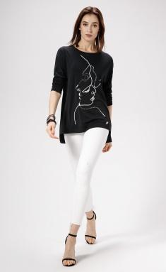 Jumper Panda 472040p grafit