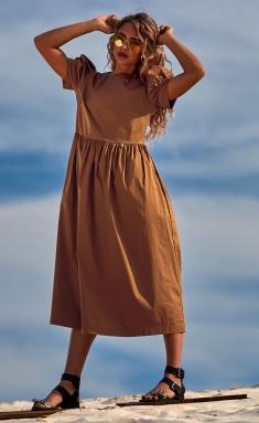 Dress Golden Valley 4722 bezh