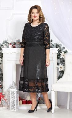 Dress Mira Fashion 4723-2