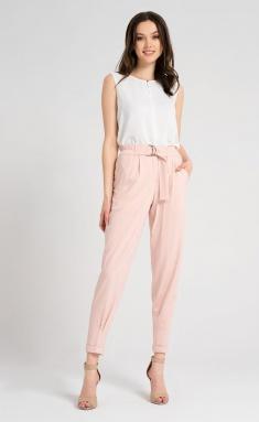 Trousers Panda 47260z roz