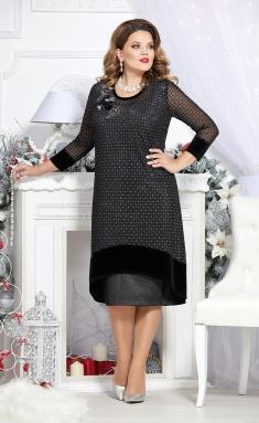 Dress Mira Fashion 4728