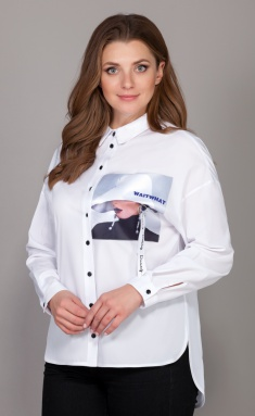 Shirt Modema 473/1