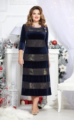Dress Mira Fashion 4738 sin