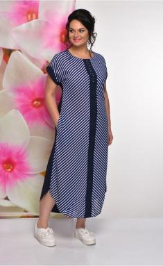 Dress Solomeya Lux 474