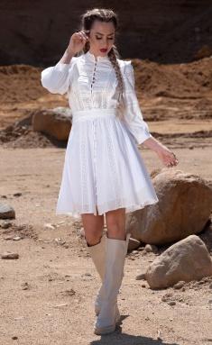 Dress Golden Valley 4740 mol