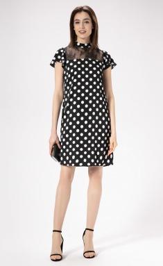 Dress Panda 474180 cherno-bel
