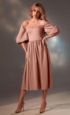 Dress Golden Valley 4744 roz