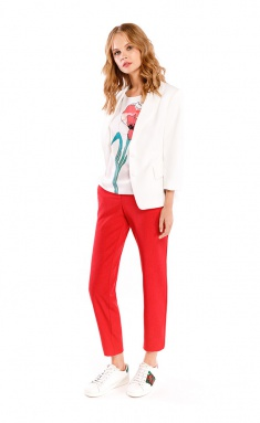 Trousers Nika 4744