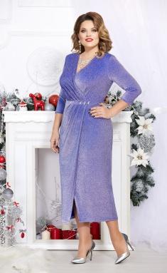 Dress Mira Fashion 4745-2 vas