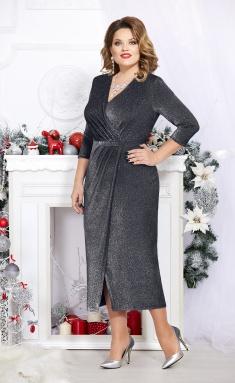 Dress Mira Fashion 4745-4 t.ser