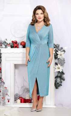 Dress Mira Fashion 4745-5 bir