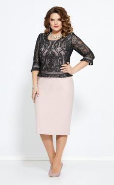 Dress Mira Fashion 4755