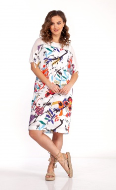 Dress Nika 4757
