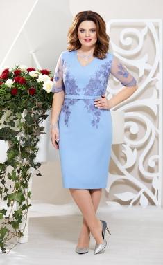 Dress Mira Fashion 4762