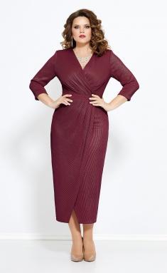 Dress Mira Fashion 4763-2