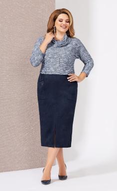 Dress Mira Fashion 4768