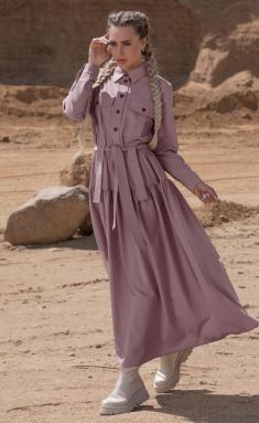 Dress Golden Valley 4773 fiolet