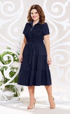 Dress Mira Fashion 4789-2