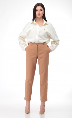 Trousers Angelina & Company 478p