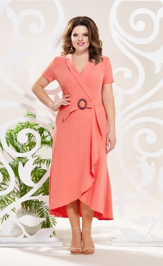 Dress Mira Fashion 4805