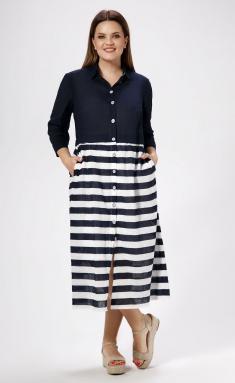 Dress Panda 480880 belo-sin