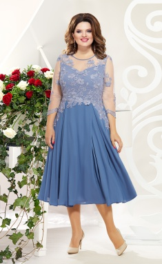 Dress Mira Fashion 4829