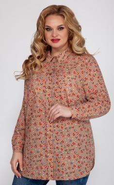 Shirt Emilia 483/21