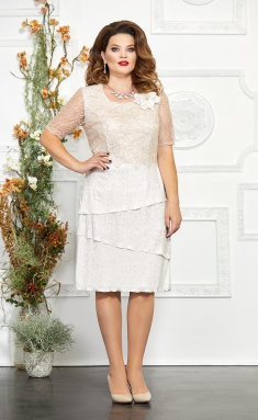 Dress Mira Fashion 4835-2